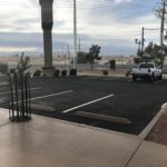 How Las Vegas Hotels Can Benefit From Parking Lot Maintenance, las vegas parking lot maintenance