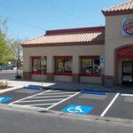 Burger King of Las Vegas
