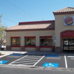 Burger King of Las Vegas