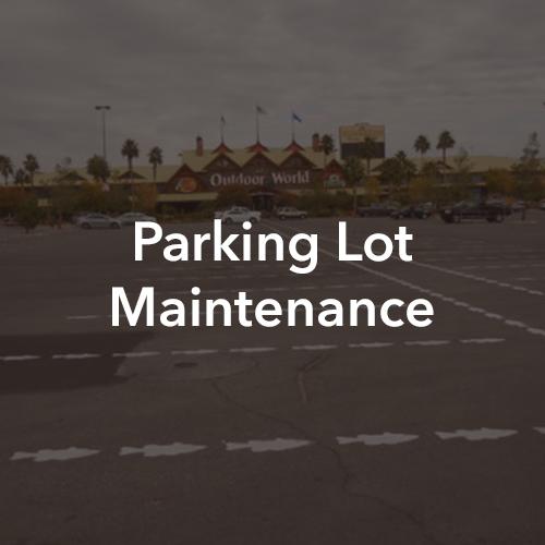Affordable Parking