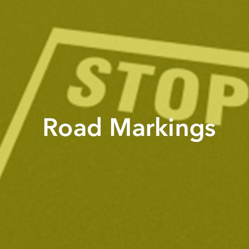 Affordable Road Markings Las Vegas