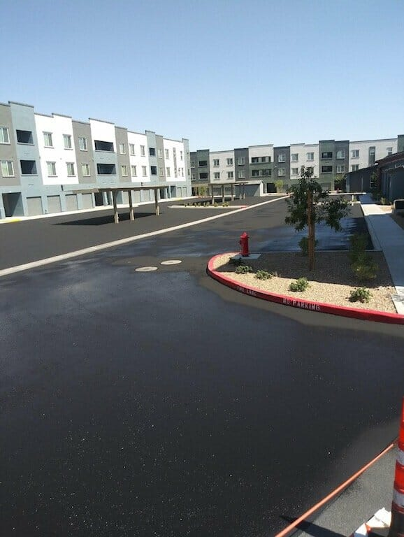 Parking Lot Safety Tips for Las Vegas Property Managers